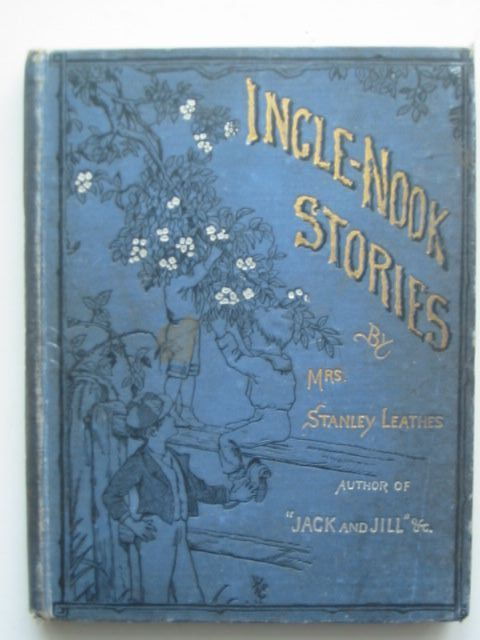 Photo of INGLE-NOOK STORIES written by Leathes, Mrs. Stanley illustrated by Erwin, M. published by John F. Shaw & Co. (STOCK CODE: 1102227)  for sale by Stella & Rose's Books