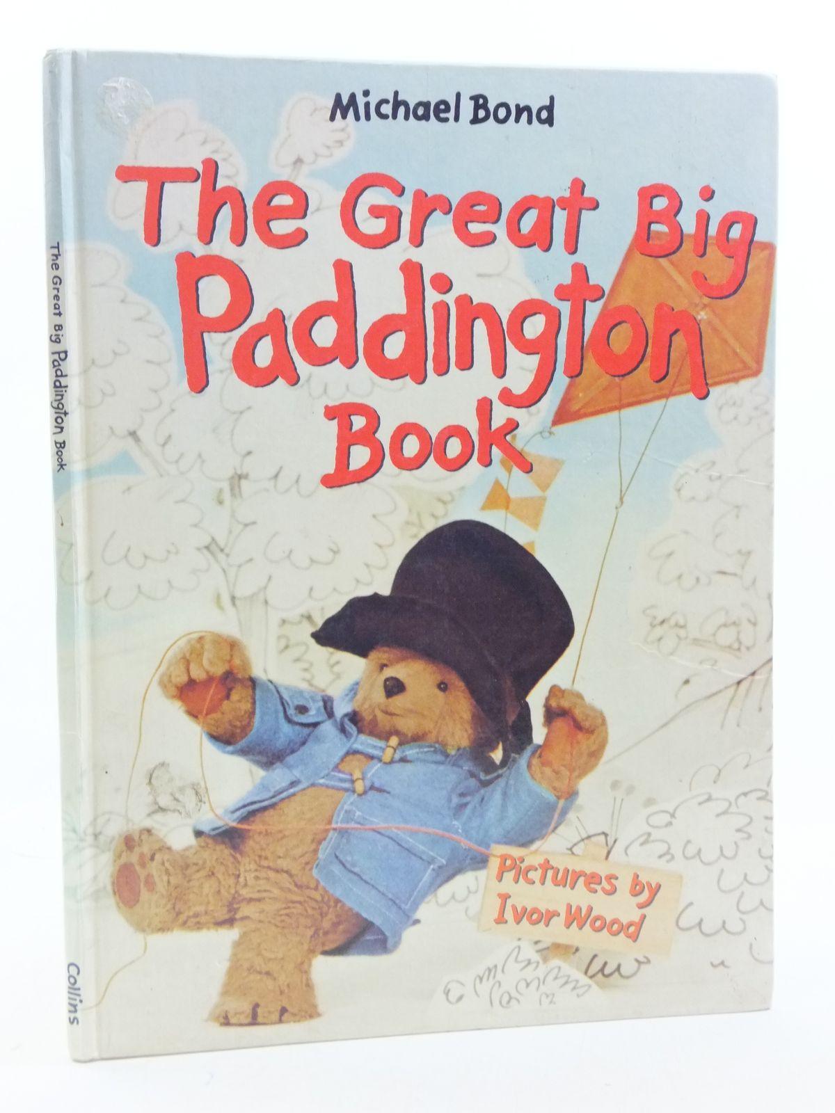 Photo of THE GREAT BIG PADDINGTON BOOK