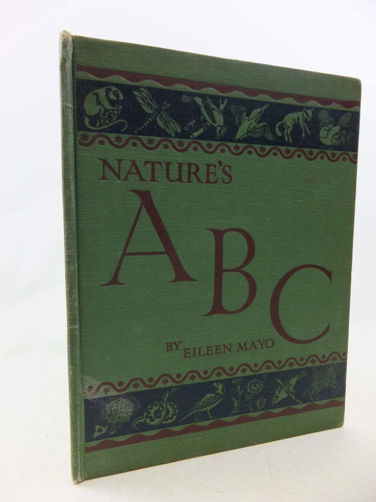Photo of NATURE'S ABC