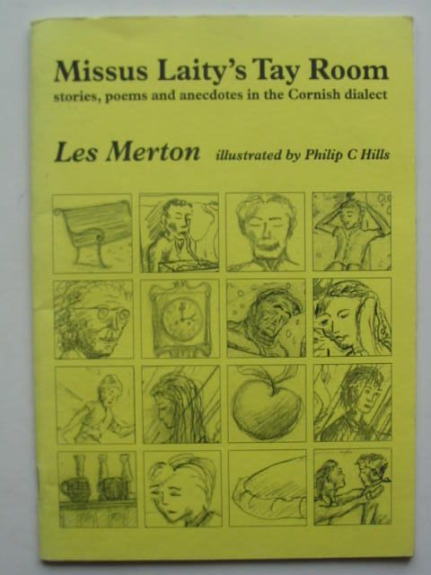 Photo of MISSUS LAITY'S TAY ROOM written by Merton, Les illustrated by Hills, Philip C. published by Palores Publications (STOCK CODE: 1201880)  for sale by Stella & Rose's Books