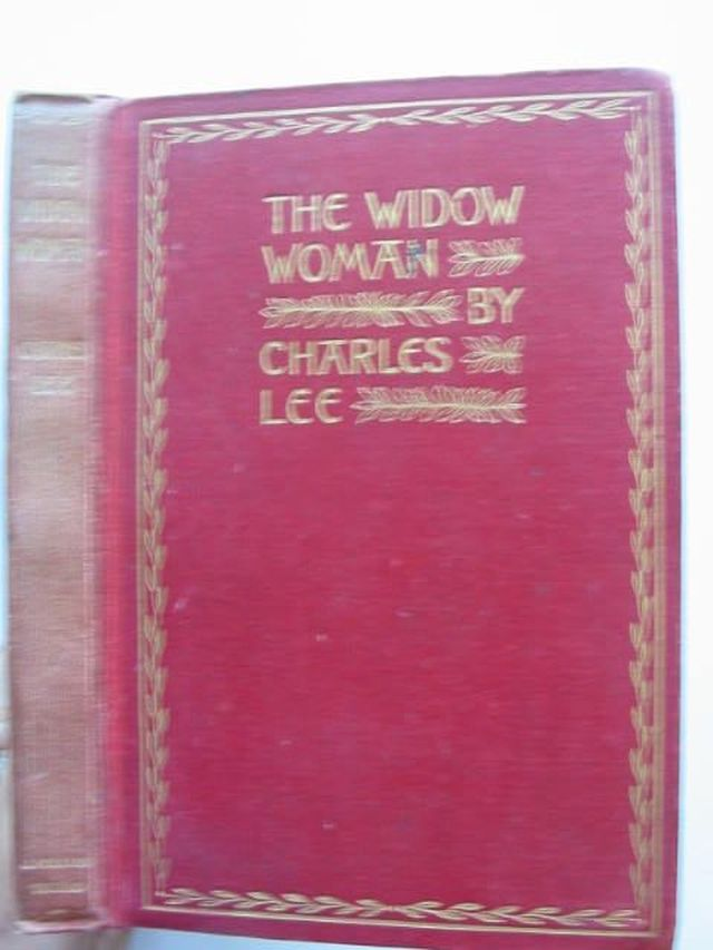 Photo of THE WIDOW WOMAN written by Lee, Charles illustrated by Brock, C.E. published by James Bowden (STOCK CODE: 1202028)  for sale by Stella & Rose's Books