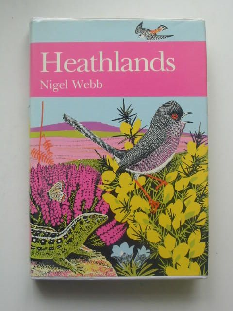 Photo of HEATHLANDS (NN 72) written by Webb, Nigel published by Book Club Associates (STOCK CODE: 1202149)  for sale by Stella & Rose's Books