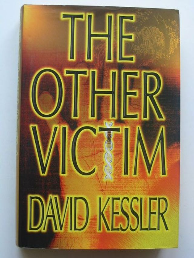 Photo of THE OTHER VICTIM written by Kessler, David published by Hodder & Stoughton (STOCK CODE: 1202536)  for sale by Stella & Rose's Books