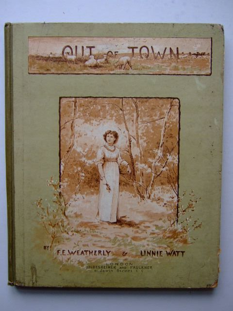 Photo of OUT OF TOWN written by Weatherly, F.E. illustrated by Watt, Linnie published by Hildesheimer & Faulkner (STOCK CODE: 1203745)  for sale by Stella & Rose's Books