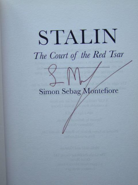 Stalin: The Red Tsar