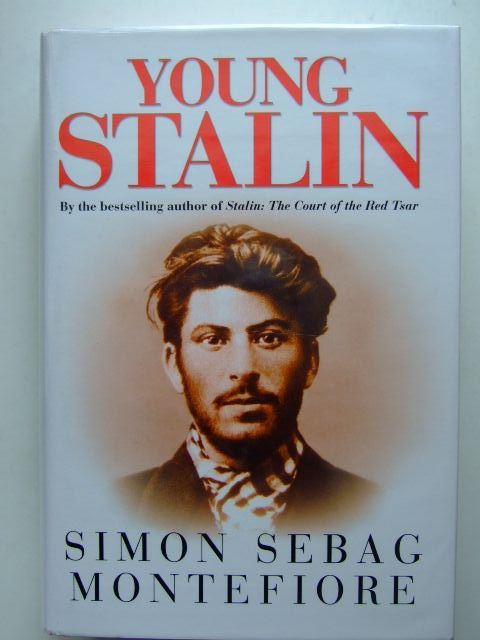 Photo of YOUNG STALIN written by Montefiore, Simon Sebag published by Weidenfeld and Nicolson (STOCK CODE: 1204327)  for sale by Stella & Rose's Books