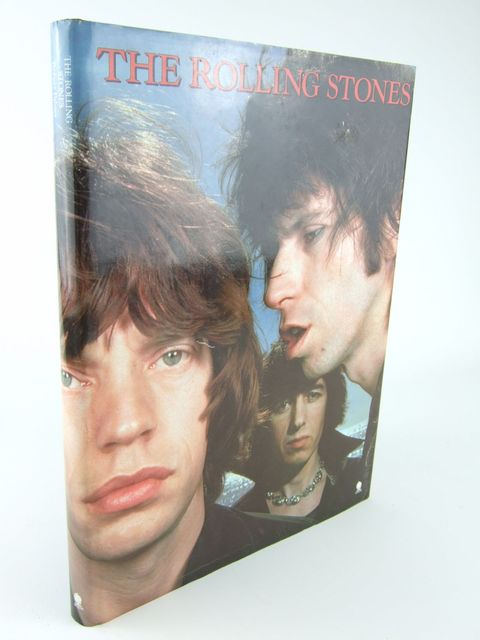 Photo of THE ROLLING STONES written by Palmer, Robert<br />Shanahan, Mary published by Sphere Books (STOCK CODE: 1204950)  for sale by Stella & Rose's Books