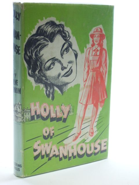 Photo of HOLLY OF SWANHOUSE written by Groom, Olive L. published by Pickering & Inglis Ltd. (STOCK CODE: 1206213)  for sale by Stella & Rose's Books