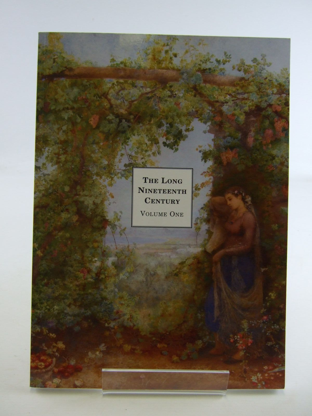 Photo of THE LONG NINETEENTH CENTURY VOLUME ONE written by Wootton, David illustrated by Rowlandson, Thomas<br />Cruikshank, George published by Chris Beetles Ltd. (STOCK CODE: 1207162)  for sale by Stella & Rose's Books
