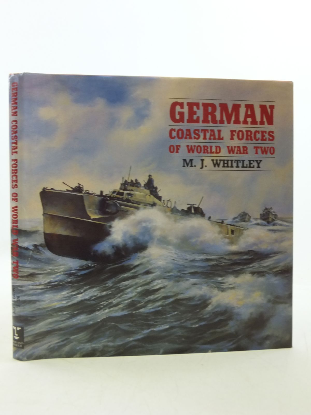 German Coastal Forces Of World War Two