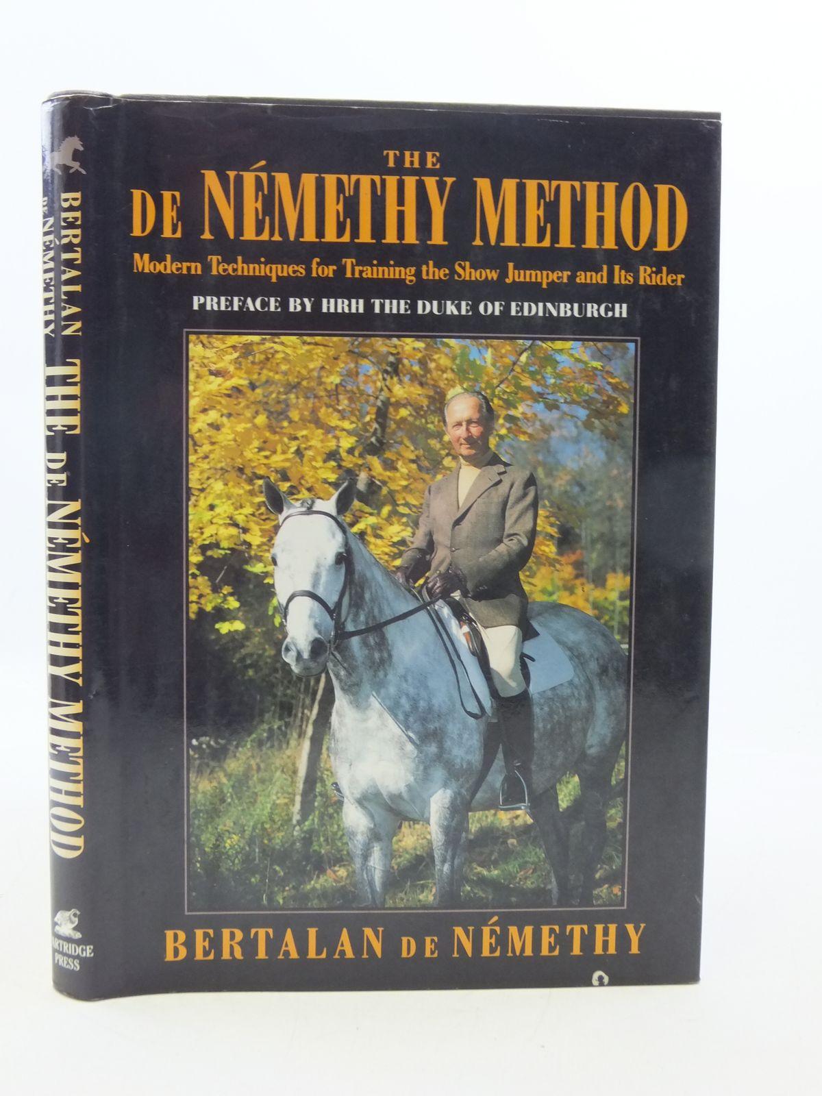 The De Nemethy Method