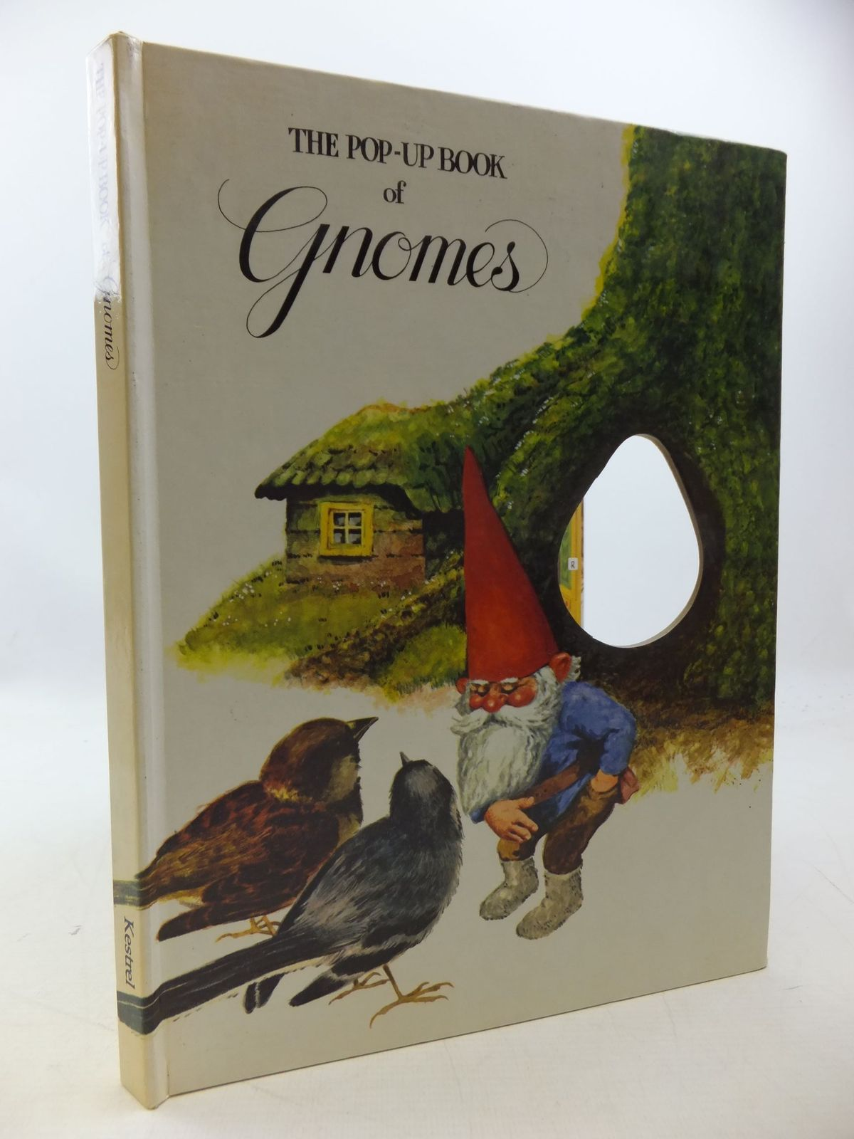 Photo of THE POP-UP BOOK OF GNOMES