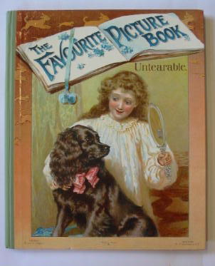Photo of THE FAVOURITE PICTURE BOOK illustrated by Maguire, Helena<br />Foster, William published by E.P. Dutton & Co. (STOCK CODE: 1301482)  for sale by Stella & Rose's Books