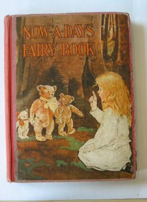 Photo of THE NOW-A-DAYS FAIRY BOOK written by Chapin, Anna Alice illustrated by Smith, Jessie Willcox published by J. Coker & Co. (STOCK CODE: 1301820)  for sale by Stella & Rose's Books
