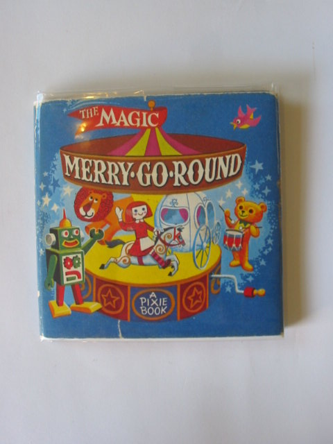 Photo of THE MAGIC MERRY-GO-ROUND illustrated by Woodward, Ken published by Collins (STOCK CODE: 1302690)  for sale by Stella & Rose's Books
