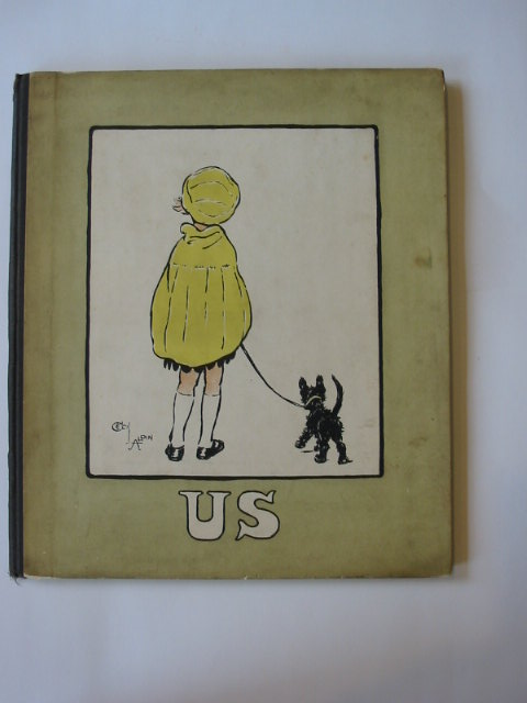 Photo of US written by Aldin, Cecil illustrated by Aldin, Cecil published by Humphrey Milford (STOCK CODE: 1302906)  for sale by Stella & Rose's Books