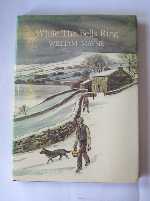 Photo of WHILE THE BELLS RING written by Mayne, William illustrated by Rawlins, Janet published by Hamish Hamilton (STOCK CODE: 1305156)  for sale by Stella & Rose's Books