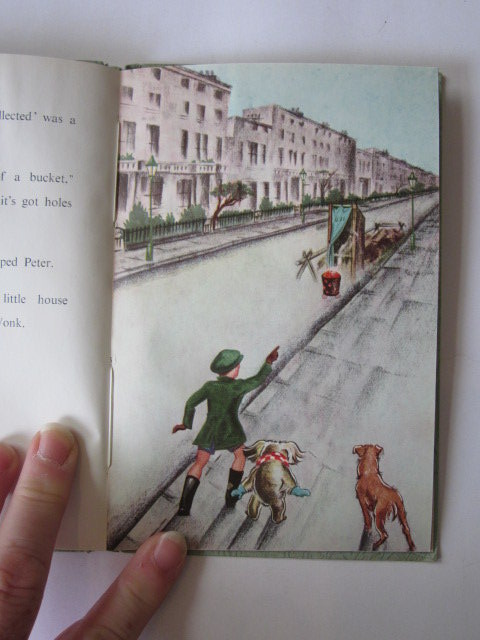 Photo of THE ADVENTURES OF WONK - THE SECRET written by Levy, Muriel illustrated by Kiddell-Monroe, Joan published by Wills & Hepworth Ltd. (STOCK CODE: 1305288)  for sale by Stella & Rose's Books