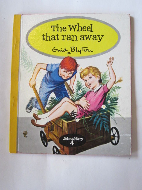 Photo of THE WHEEL THAT RAN AWAY written by Blyton, Enid published by Brockhampton Press (STOCK CODE: 1306767)  for sale by Stella & Rose's Books