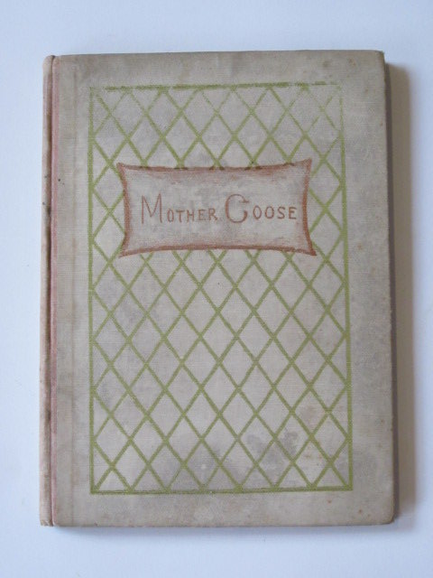 Photo of MOTHER GOOSE illustrated by Greenaway, Kate published by George Routledge & Sons (STOCK CODE: 1306947)  for sale by Stella & Rose's Books