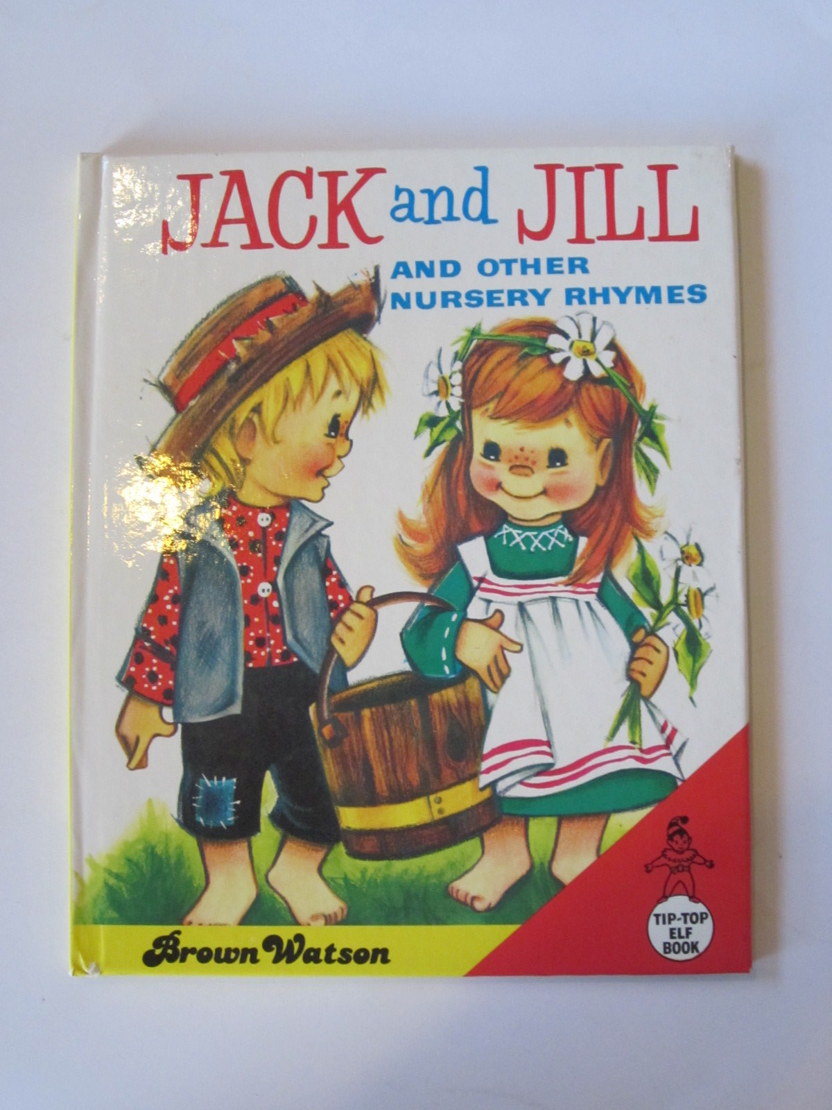 Jack and jill and the baker 39 s nightingale stock code for Jack and jill stories