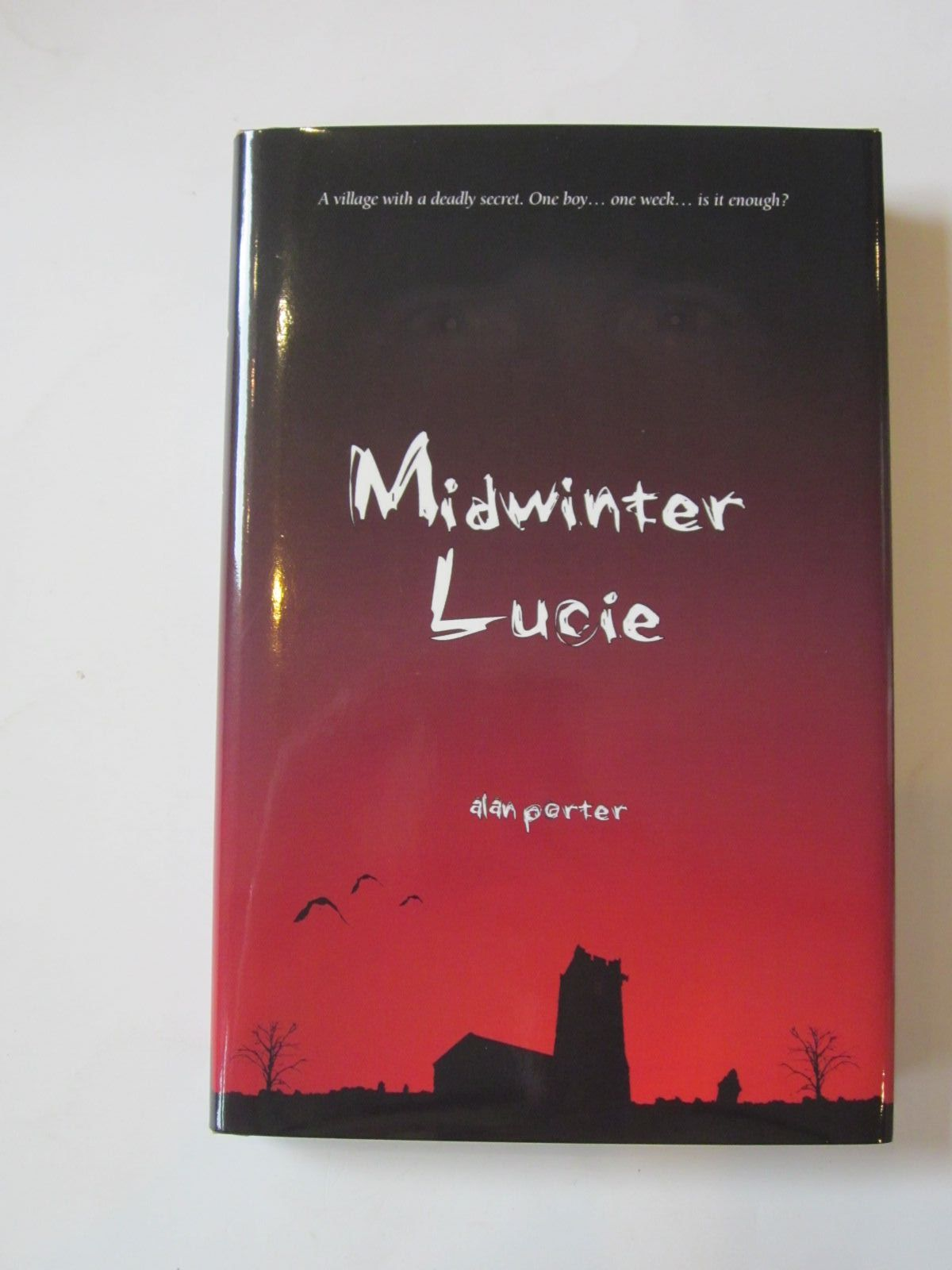 Photo of MIDWINTER LUCIE written by Porter, Alan published by Fifth Column (STOCK CODE: 1308556)  for sale by Stella & Rose's Books