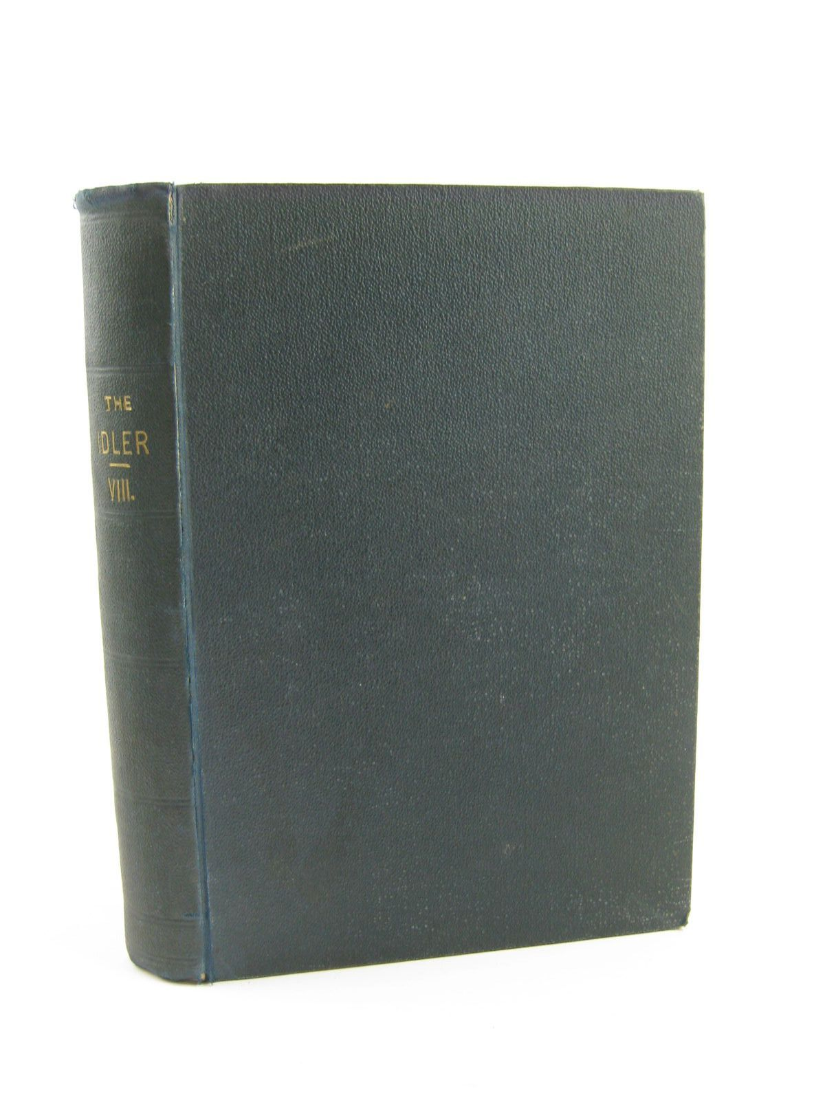 Photo of THE IDLER VOL VIII written by Doyle, Arthur Conan<br />Kipling, Rudyard<br />et al,  illustrated by Wain, Louis<br />et al.,  published by Chatto & Windus (STOCK CODE: 1310495)  for sale by Stella & Rose's Books