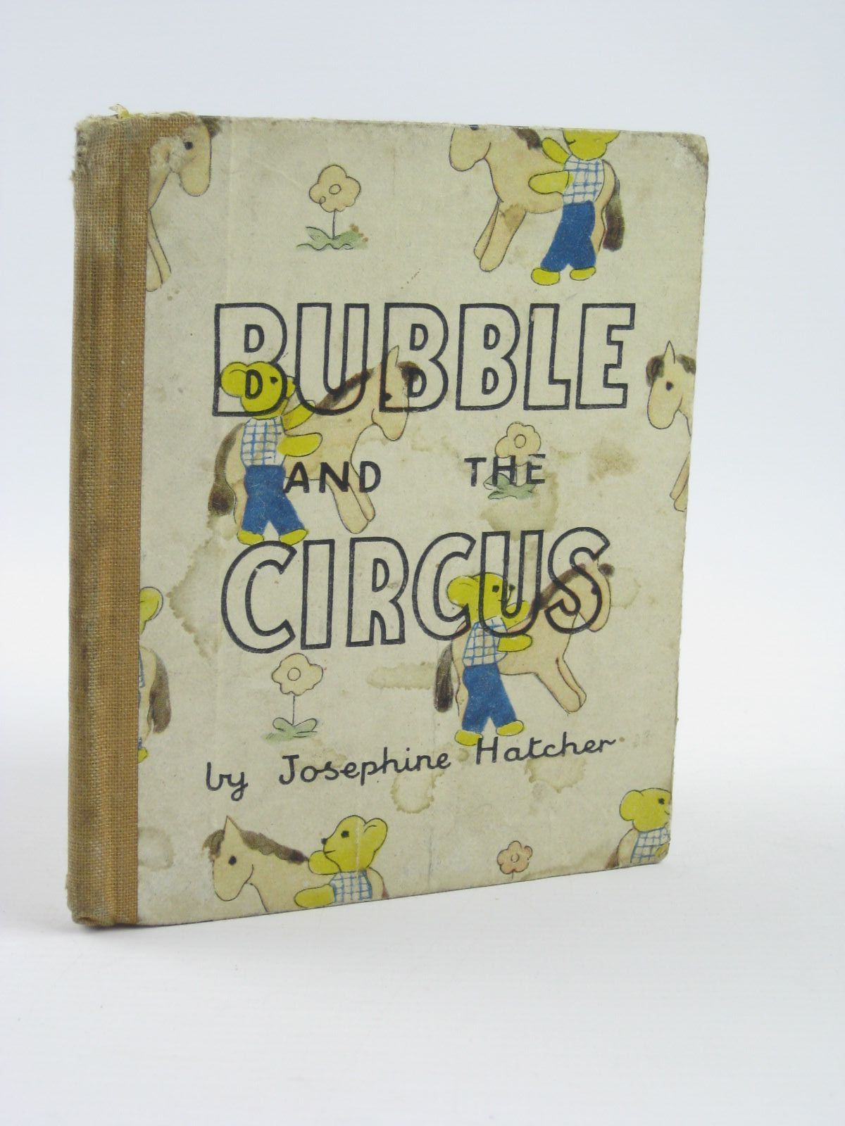 Photo of BUBBLE AND THE CIRCUS