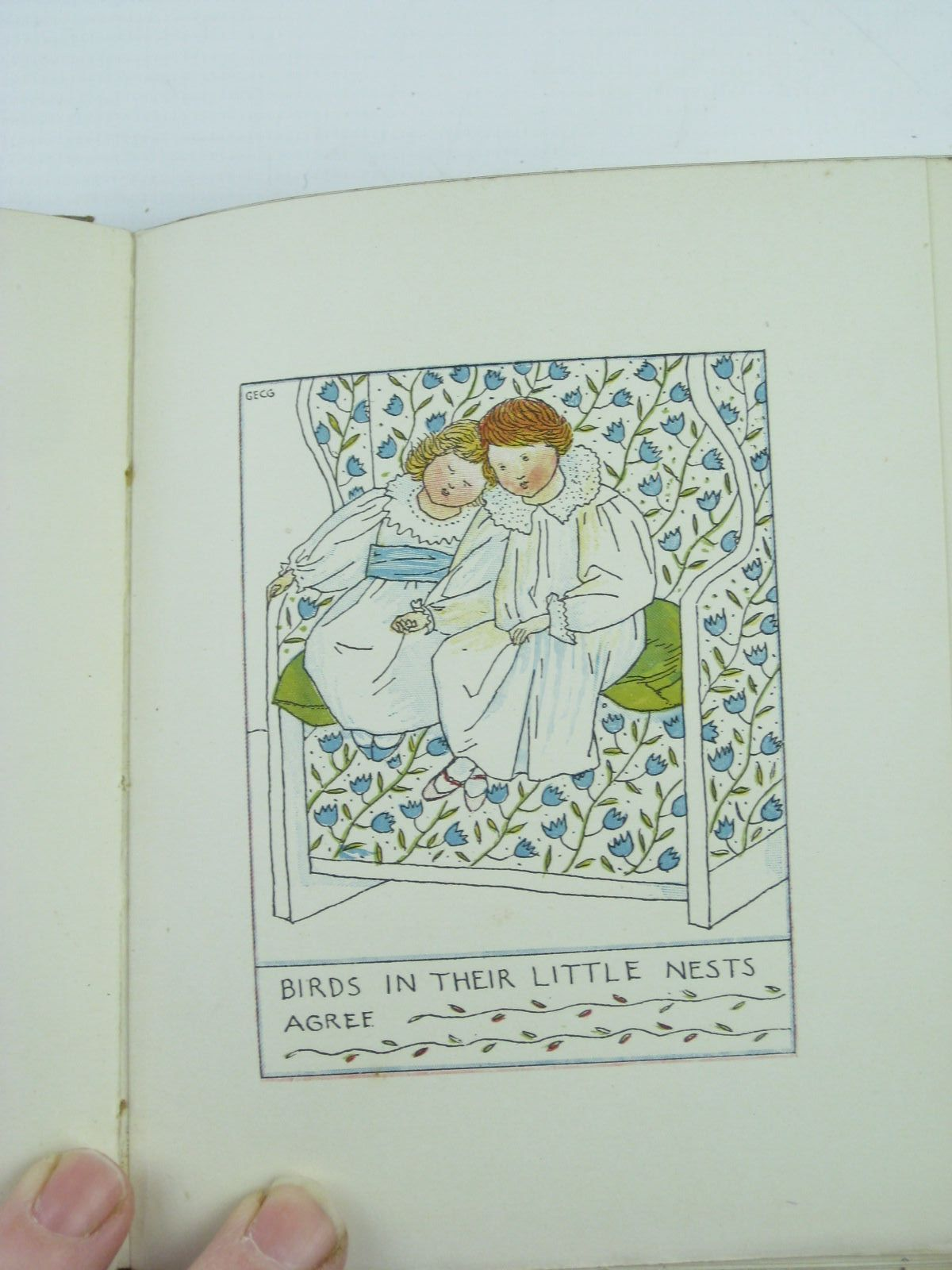 Photo of DIVINE AND MORAL SONGS FOR CHILDREN written by Watts, Rev. Isaac illustrated by Gaskin, Mrs. published by Elkin Mathews (STOCK CODE: 1310647)  for sale by Stella & Rose's Books