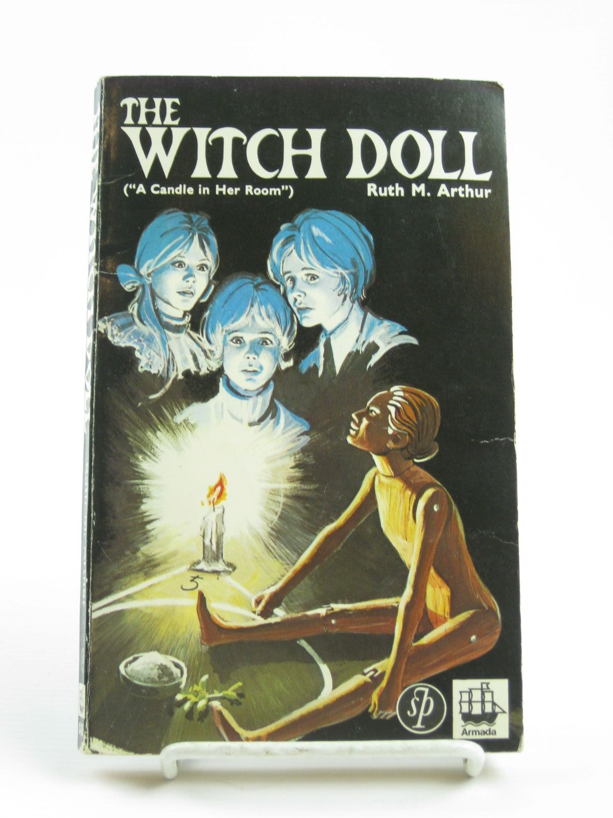 The Witch Doll