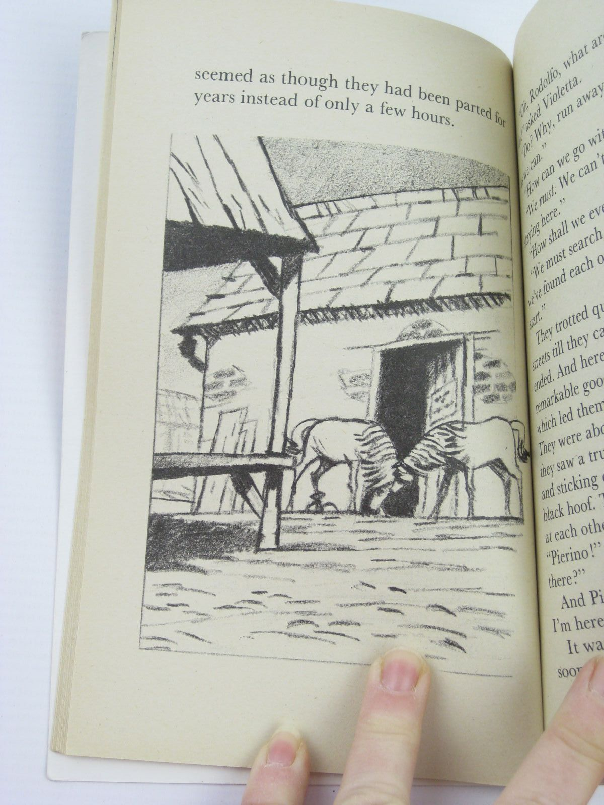 Photo of THE MOON ON THE WATER written by Hooke, Nina Warner illustrated by Cartwright, Stephen published by British Broadcasting Corporation (STOCK CODE: 1310679)  for sale by Stella & Rose's Books