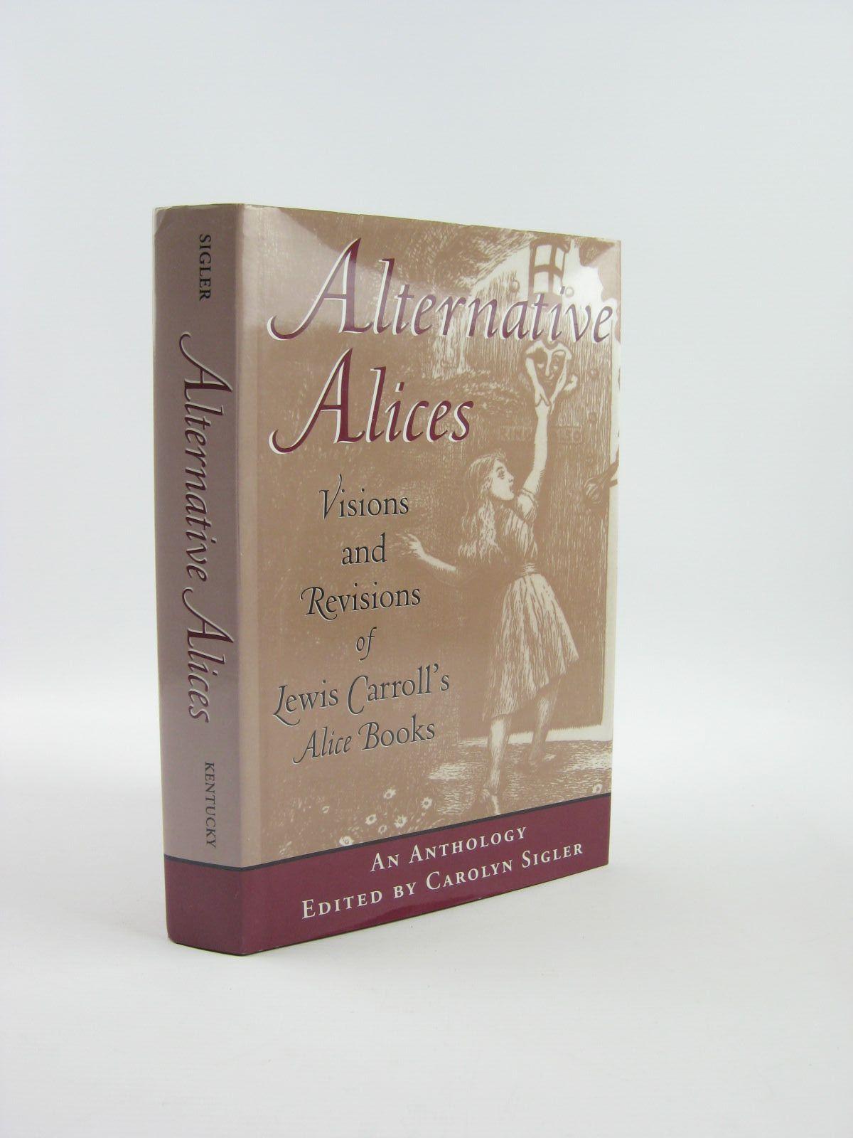 Photo of ALTERNATIVE ALICES