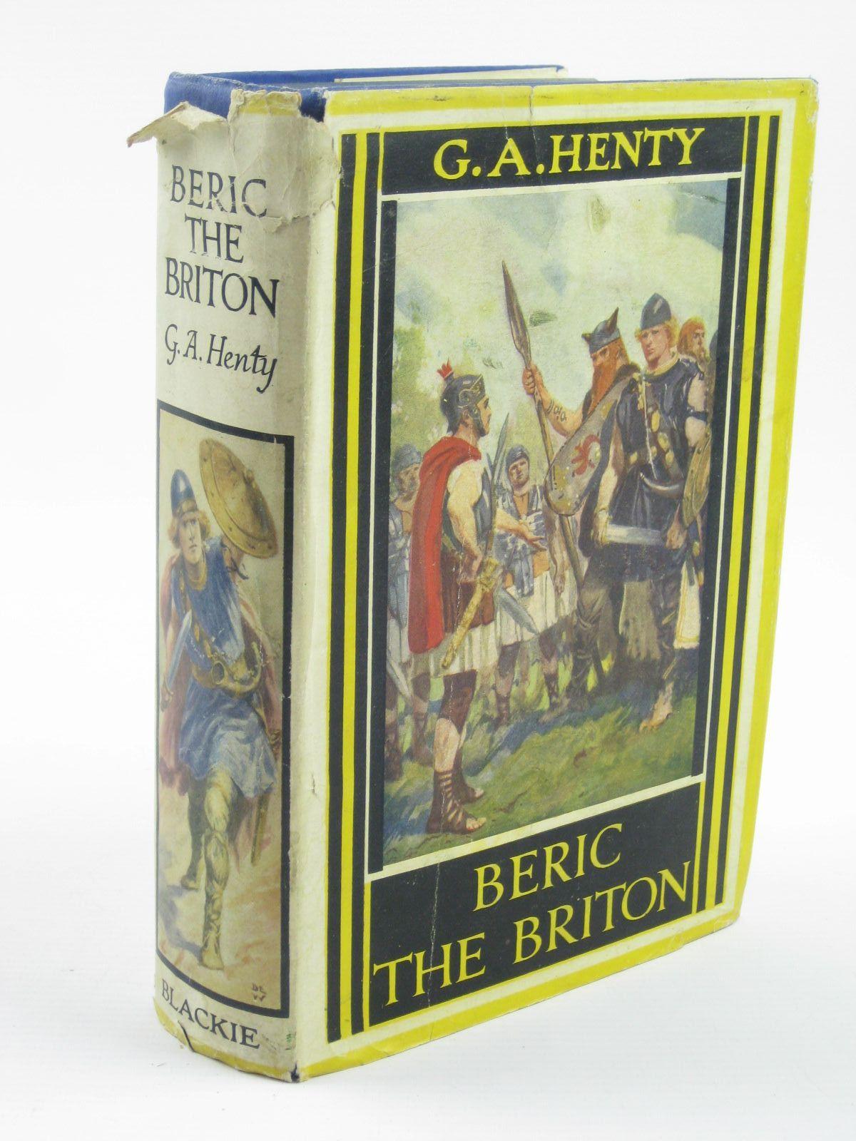 Photo of BERIC THE BRITON