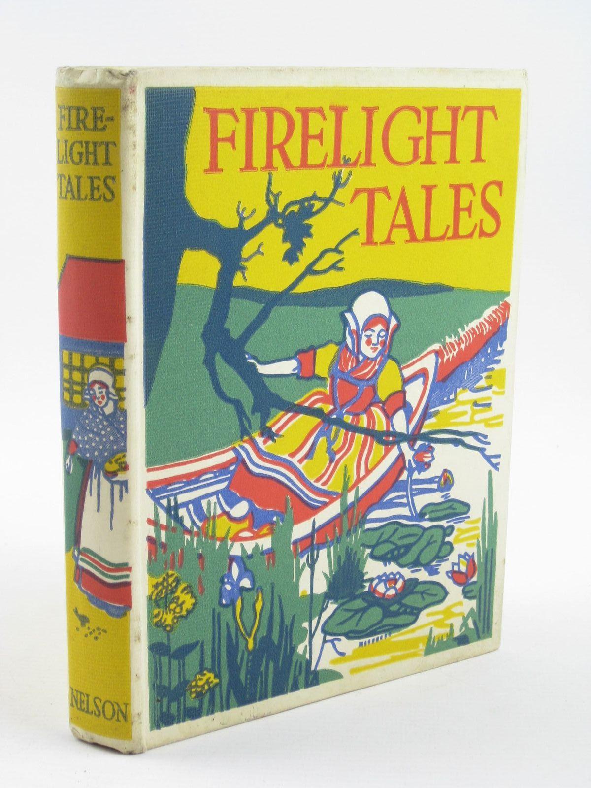 Firelight Tales