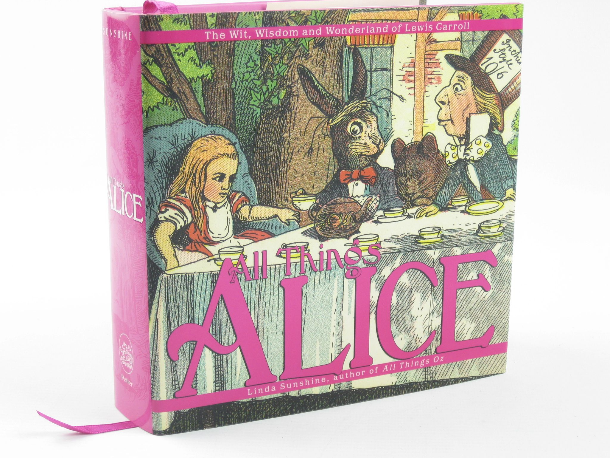 Photo of ALL THINGS ALICE