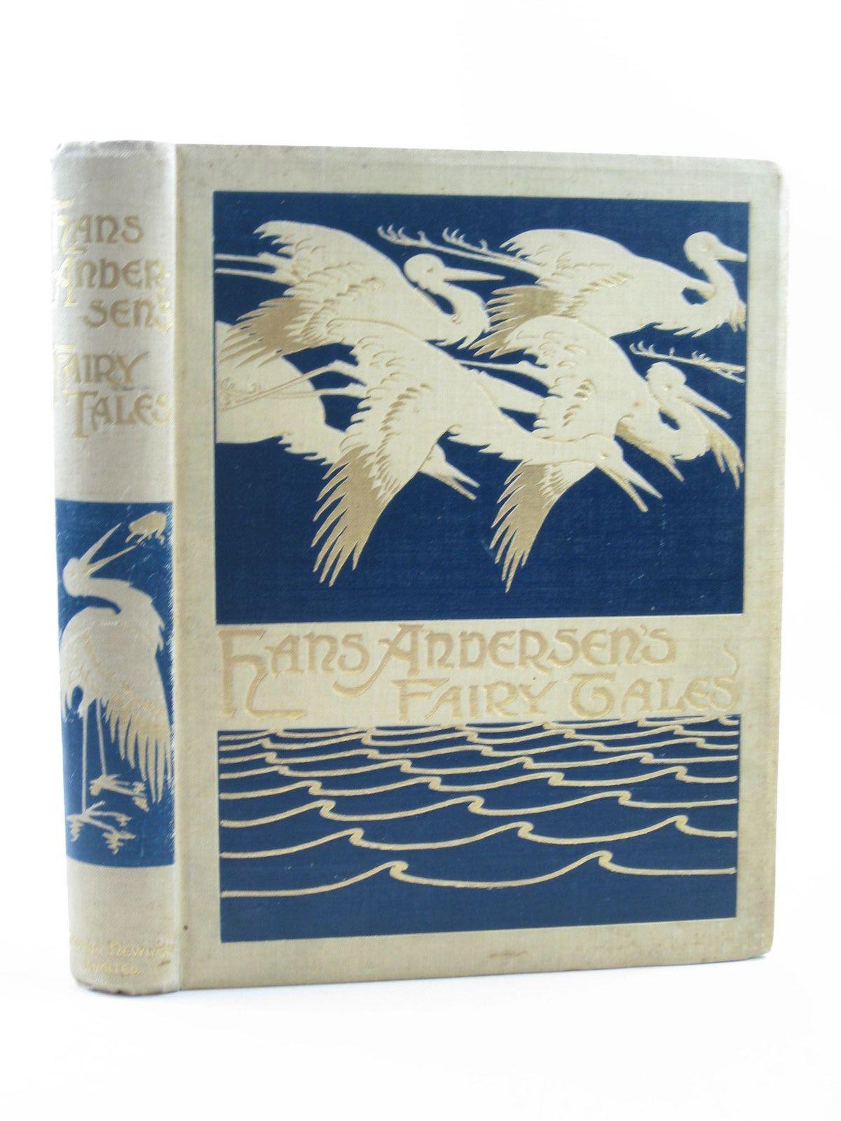 Hans Andersen