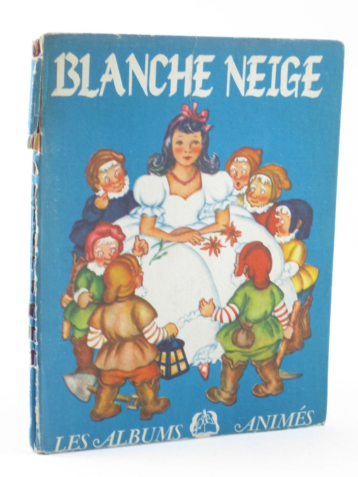 Photo of BLANCHE NEIGE