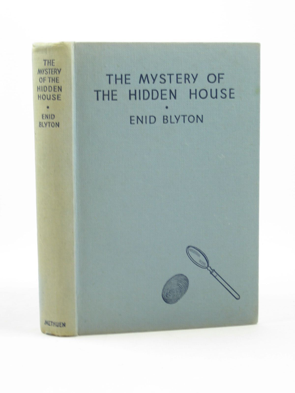 the mystery of the hidden house pdf