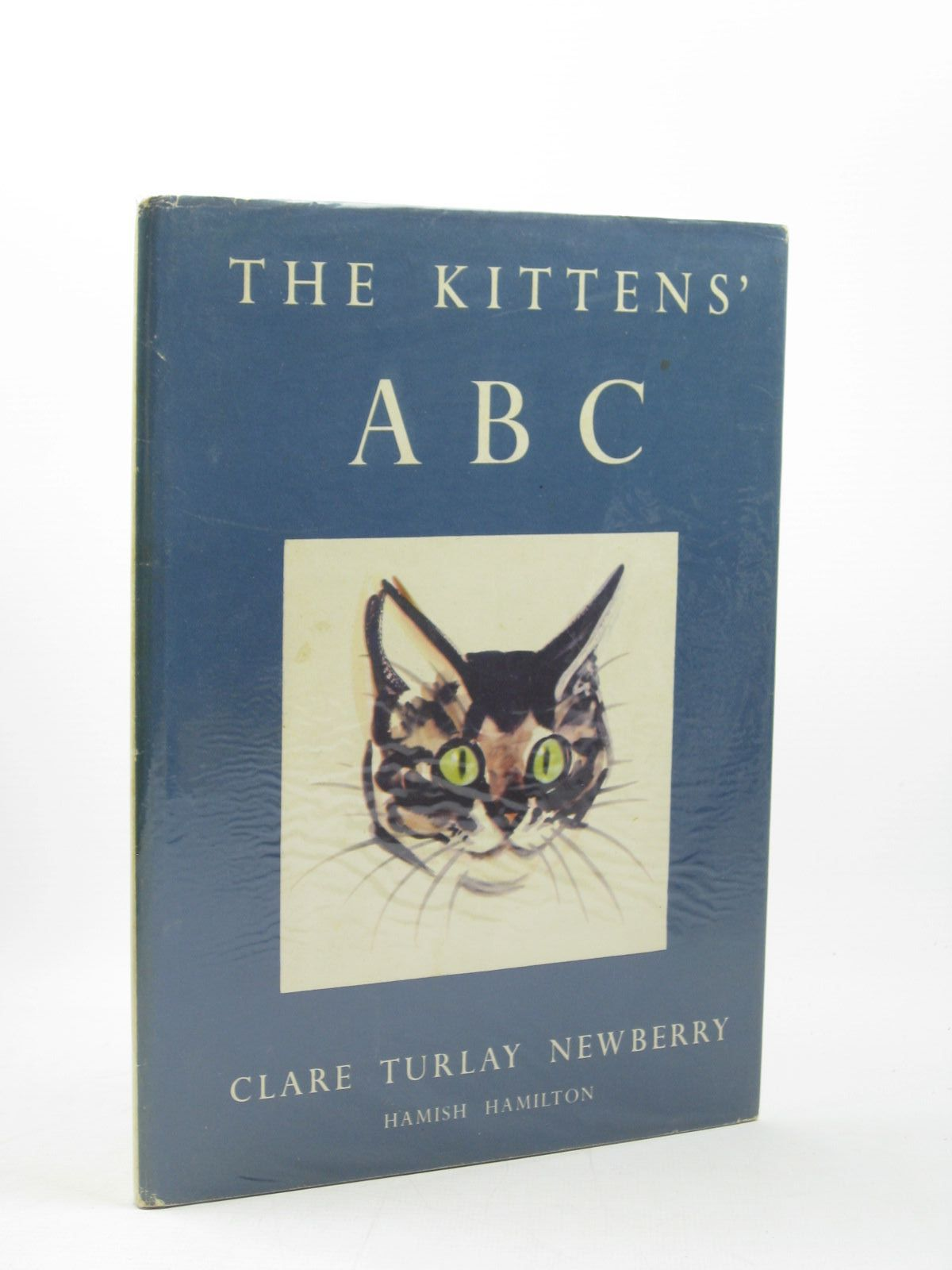 Photo of THE KITTENS' ABC
