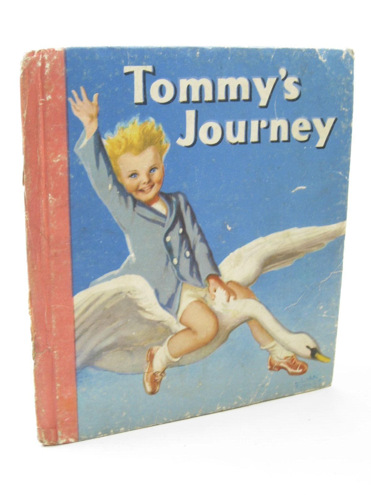 Photo of TOMMY'S JOURNEY