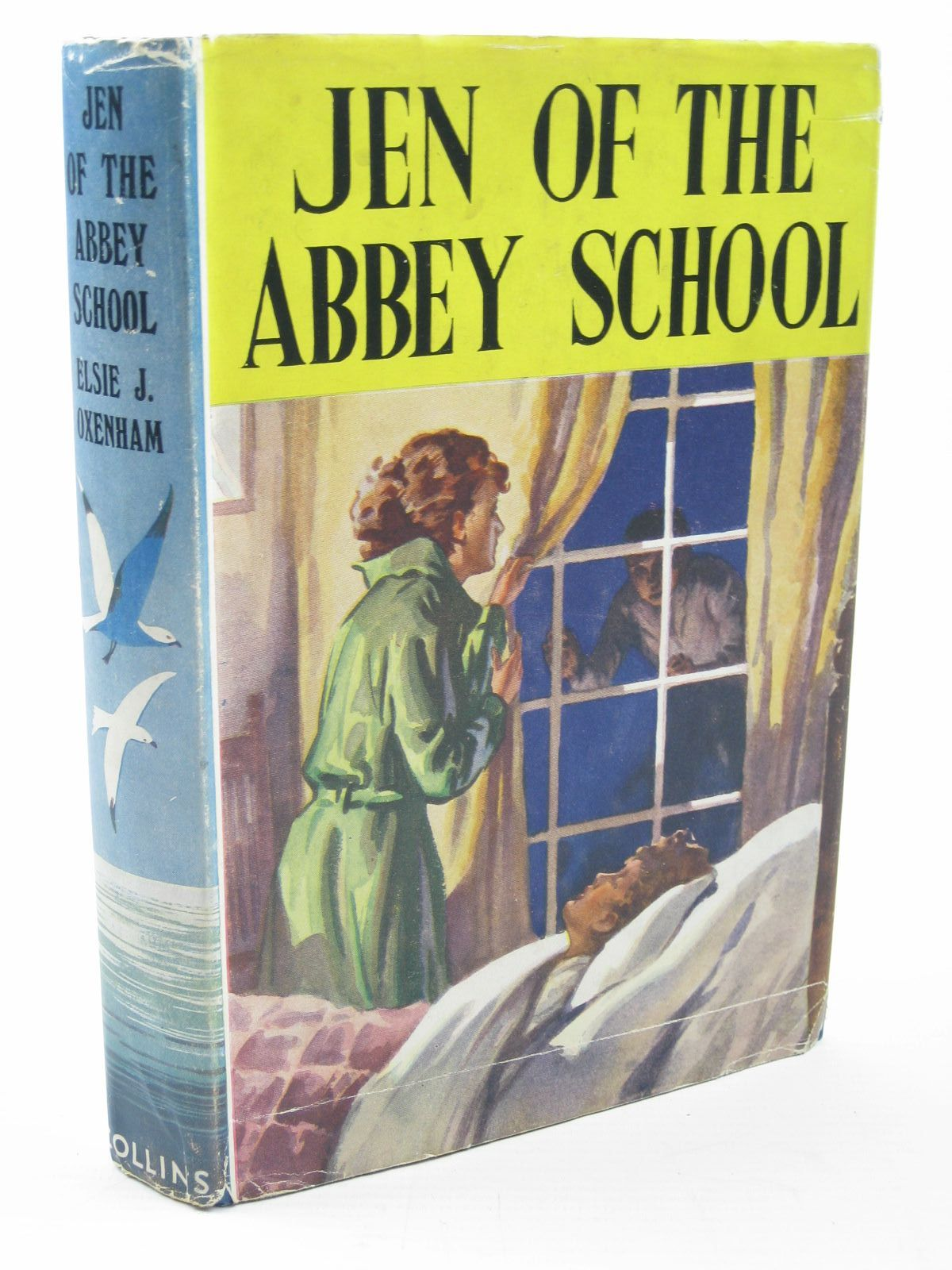 Photo of JEN OF THE ABBEY SCHOOL