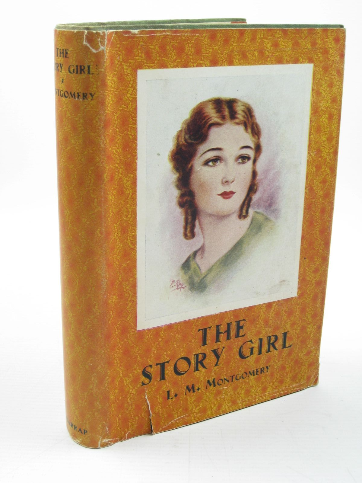 Photo of THE STORY GIRL