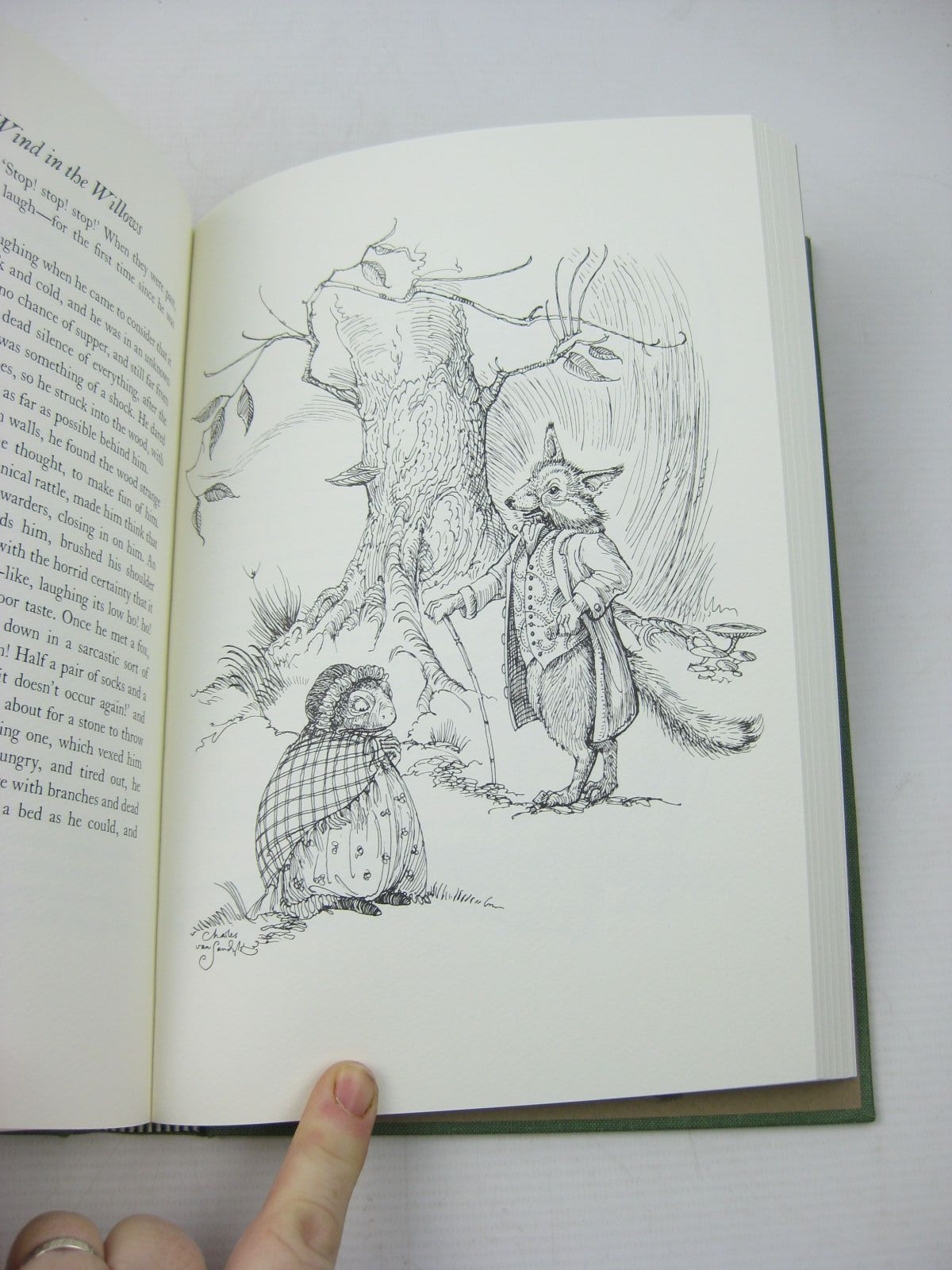 the wind in the willows kenneth grahame pdf