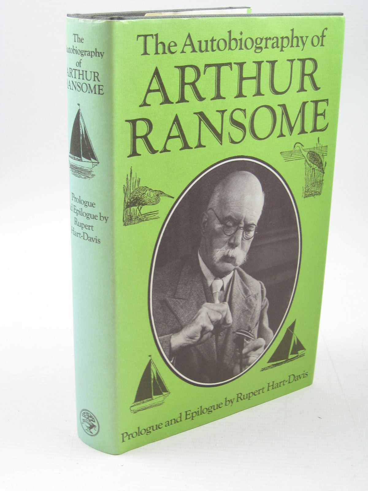 """the book swallows and amazons by arthur ransome essay And arthur ransome's classic novel of summer adventure is one of the best in   at 7 and 10, my kids latched onto """"swallows and amazons"""" with terrific  like  on parenting on facebook for more essays, advice and news."""