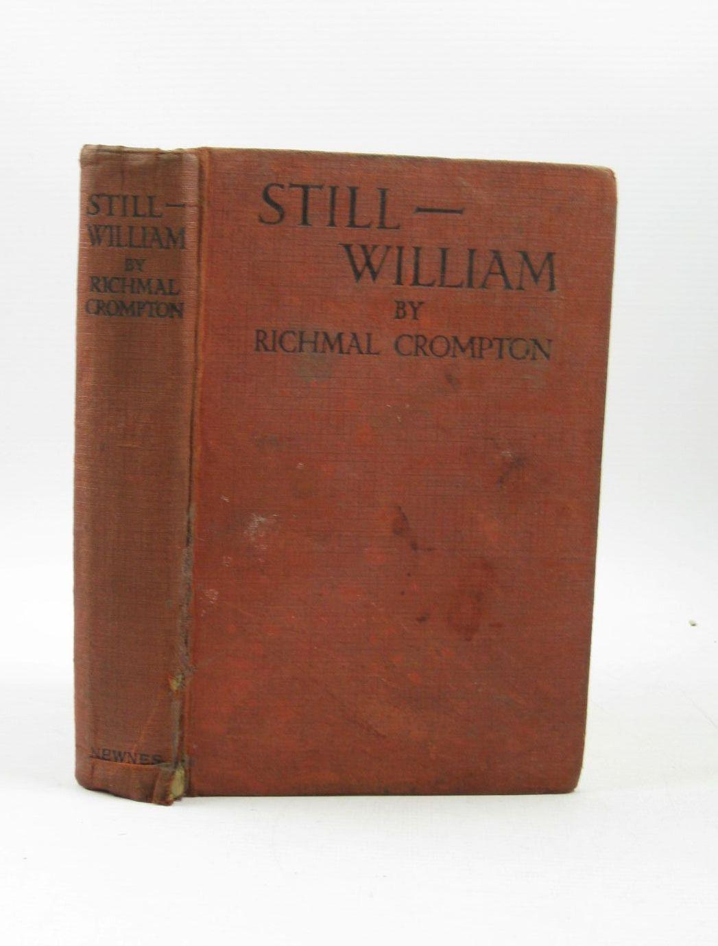 Photo of STILL WILLIAM