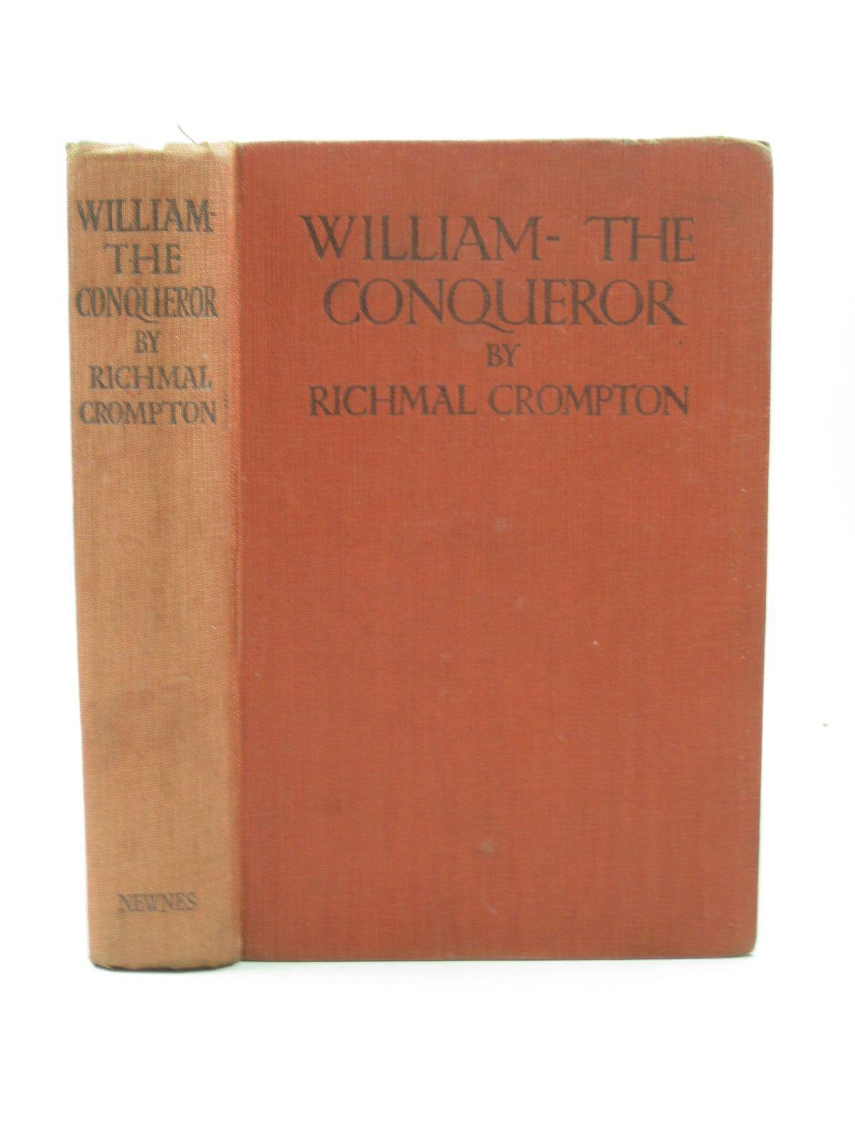 Photo of WILLIAM THE CONQUEROR