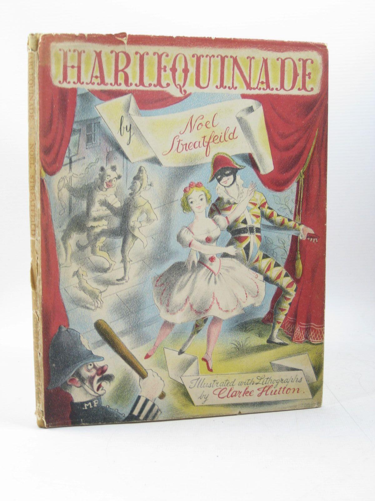 Photo of HARLEQUINADE