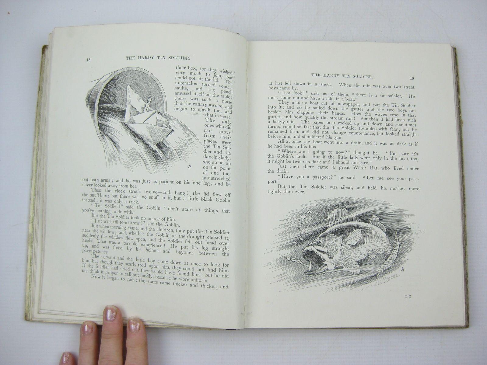 hans christian andersen books pdf