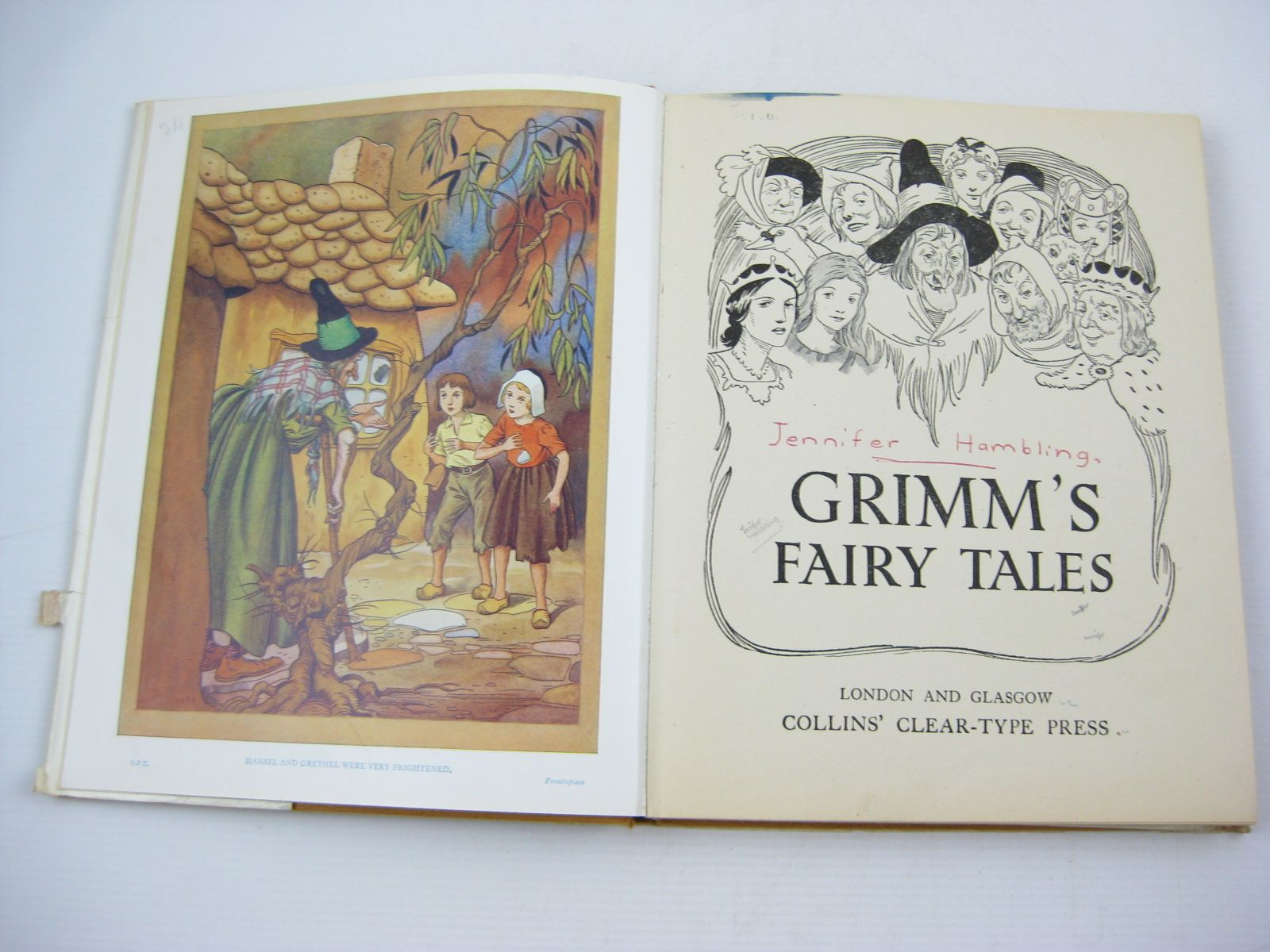 an analysis of similarities in fairy tales written by brothers grimm A resource page for educational technology a grimm look at fairy tales: an analysis of the complex subtext and imagery of the brothers grimm.
