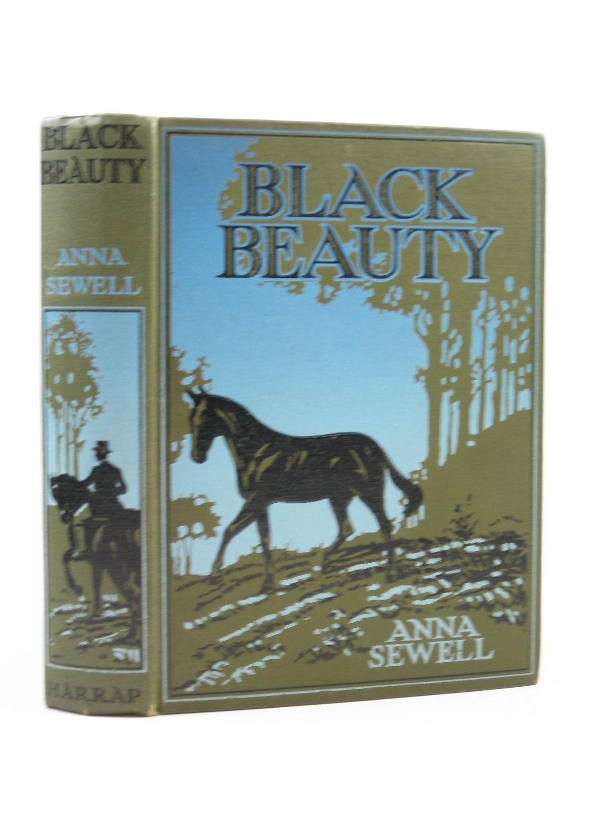 Photo of BLACK BEAUTY
